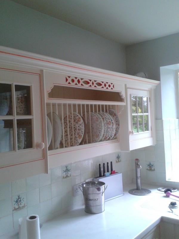 Smallbones kitchen