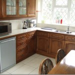 Refurbish Oak Kitchen Furniture Northamptonshire