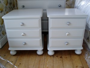 Ducal Pine Furniture Hand Painted 006