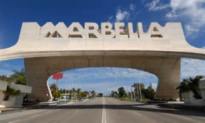 Pic Marbella