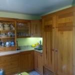 Hand Painted Pine,Oak, Mdf Kitchens Bedfordshire