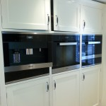 Hand Painted Kitchen Olney Buckinghamshire, Bell Shaker Bespoke Furniture