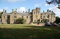 mears ashby hall ext pic
