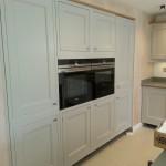 Hand Painted Kitchen, Parkers, Towcester, Northants