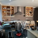 Kitchen Cabinet Painter Northamptonshire, great Doddington